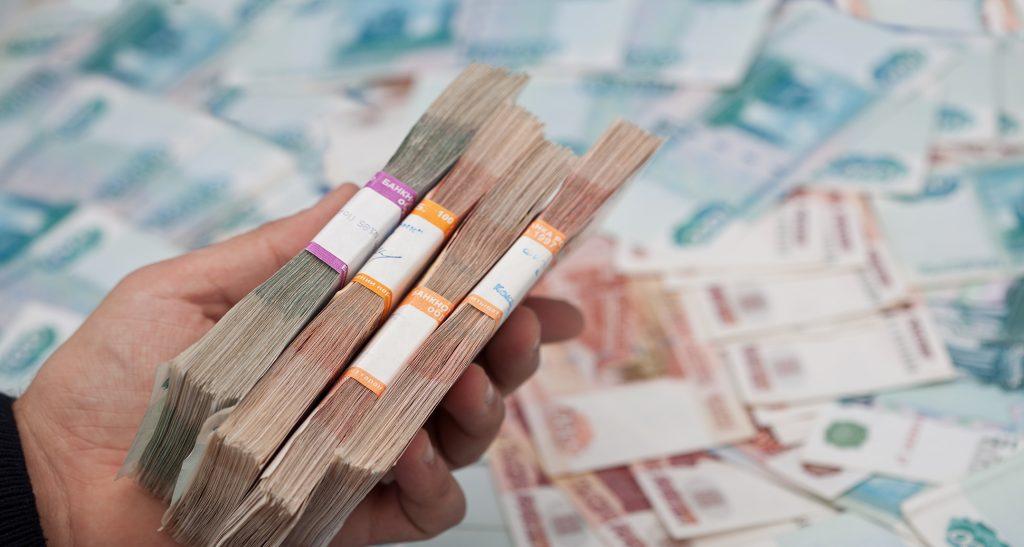 Бюджет российских госпрограмм сократят на 411,6 млрд рублей