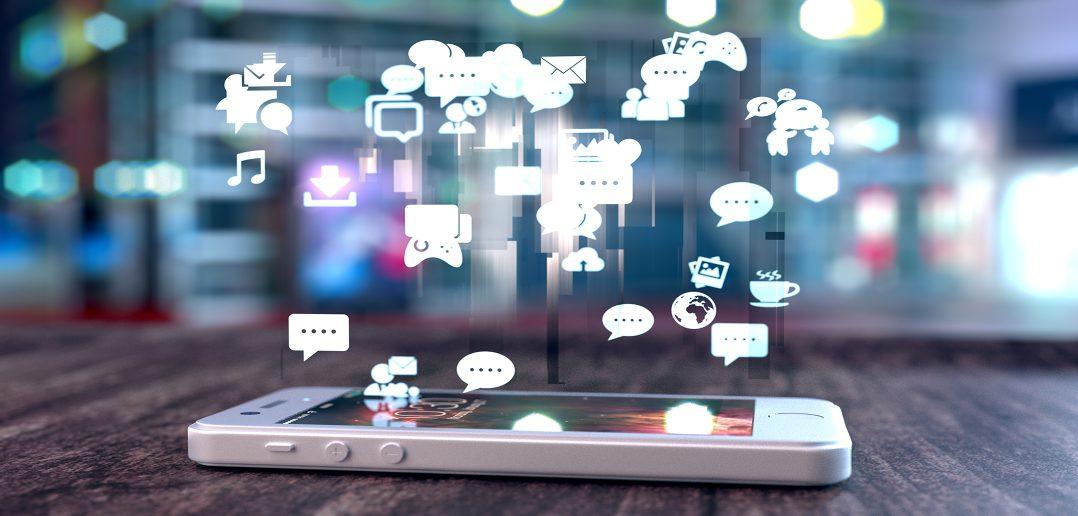 В 2017 году 75% веб-трафика будет занимать мобильный.