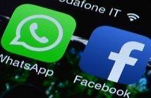ЕС запретил обмен данными между WhatsApp и Facebook