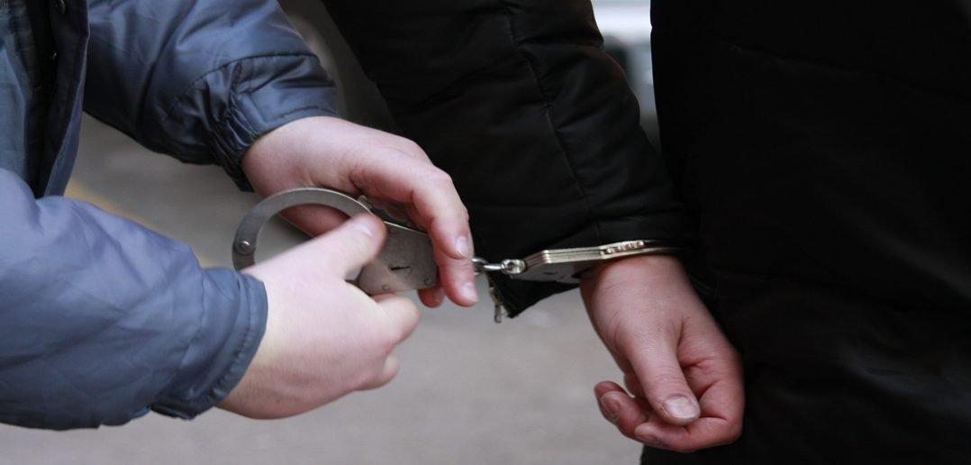 Украинский сотрудник СБУ задержан при попытке продать конфиденциальную информацию