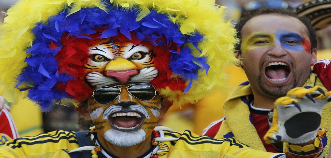 FIFA и Россия готовят к запуску систему идентификации болельщиков