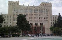 Азербайджан создает Парк высоких технологий Академии Наук