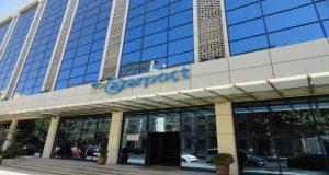 Декодеры для цифрового ТВ в Азербайджане будут продавать на почте за 13 долларов США
