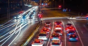 Интернет вещей: К 2020 году общее количество подключенных объектов к умным транспортным системам в России увеличится на 46%