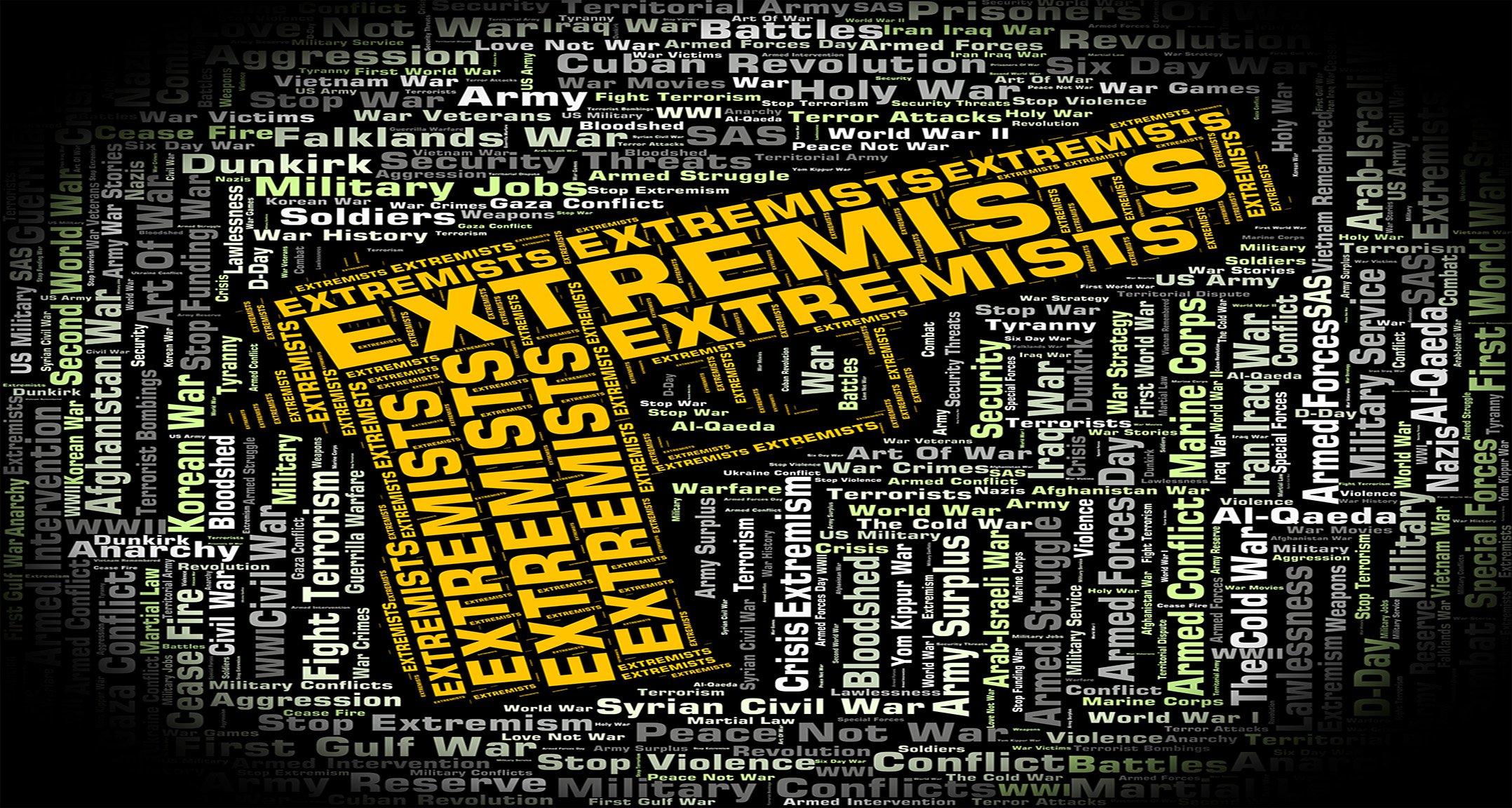 Россиянин из Ставрополья осужден за экстремизм в интернете