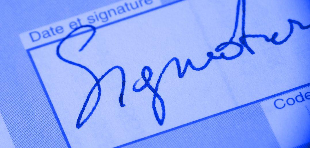 В Азербайджане можно проверить подлинность е-подписи