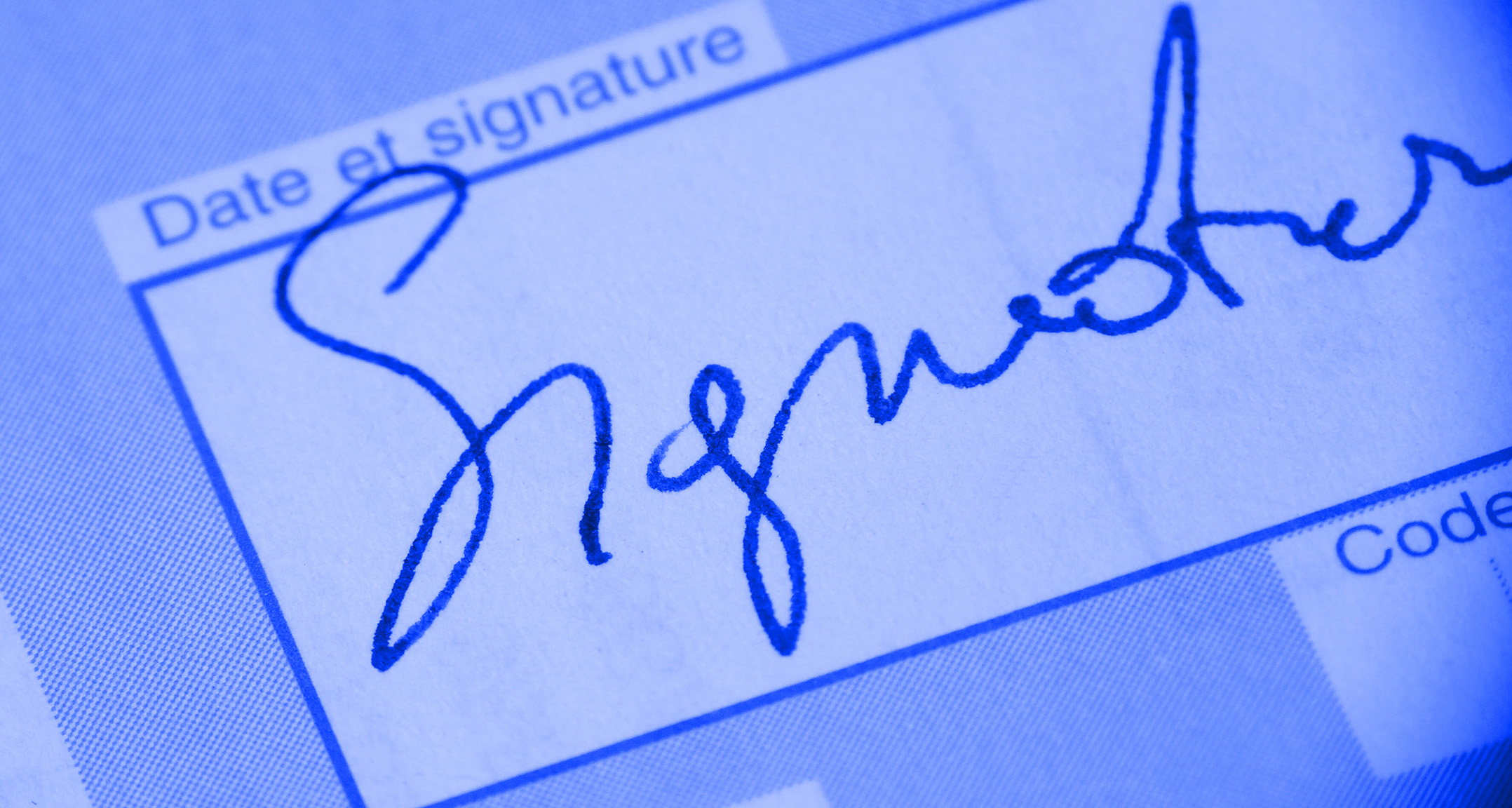 electronic signature technology essay