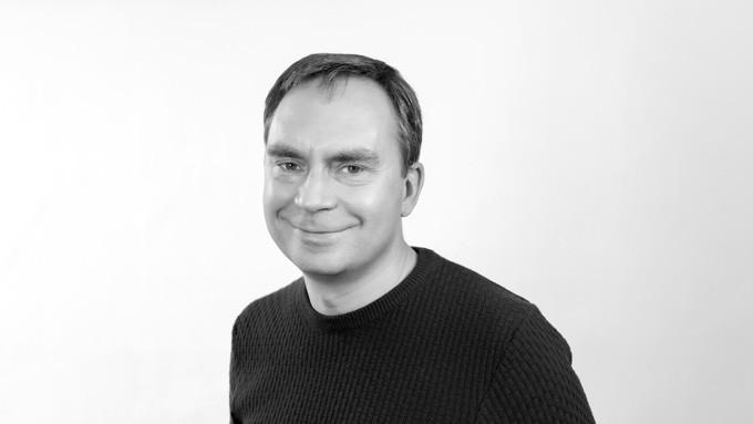 Аллан Мартинсон, топ-менеджер Starship Technologies
