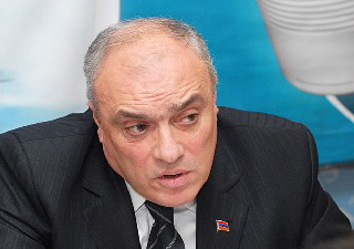 Советник министра связи, транспорта и ИТ Армении Гагик Тадевосян