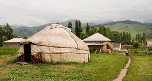 10 млн евро потратят на образование и интернет для школ в Кыргызстане