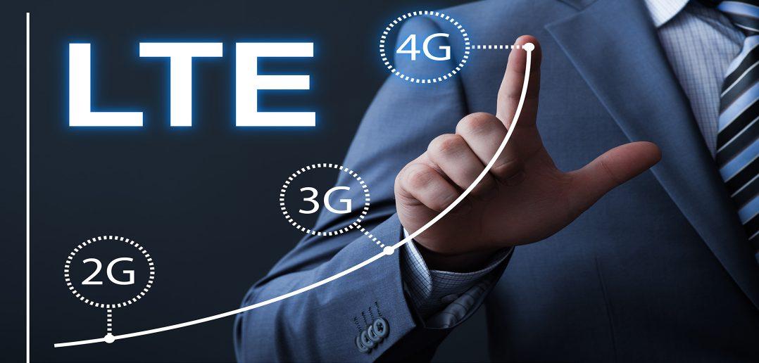 Беларусь: главный фактор роста в «период смартфонов» – 4G