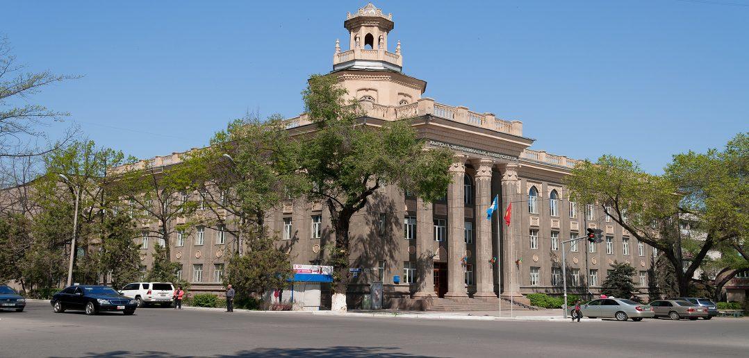 Реакция в соцсети остановила действия властей Бишкека