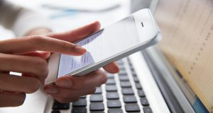 Законы о мобильной электронной подписи в Украине будут приняты в начале 2017 года
