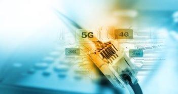 5G-сеть запустят в Украине в 2019–2020 годах