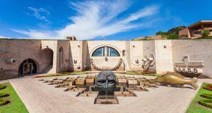 Музеи Армении можно будет посетить виртуально с 2017 года