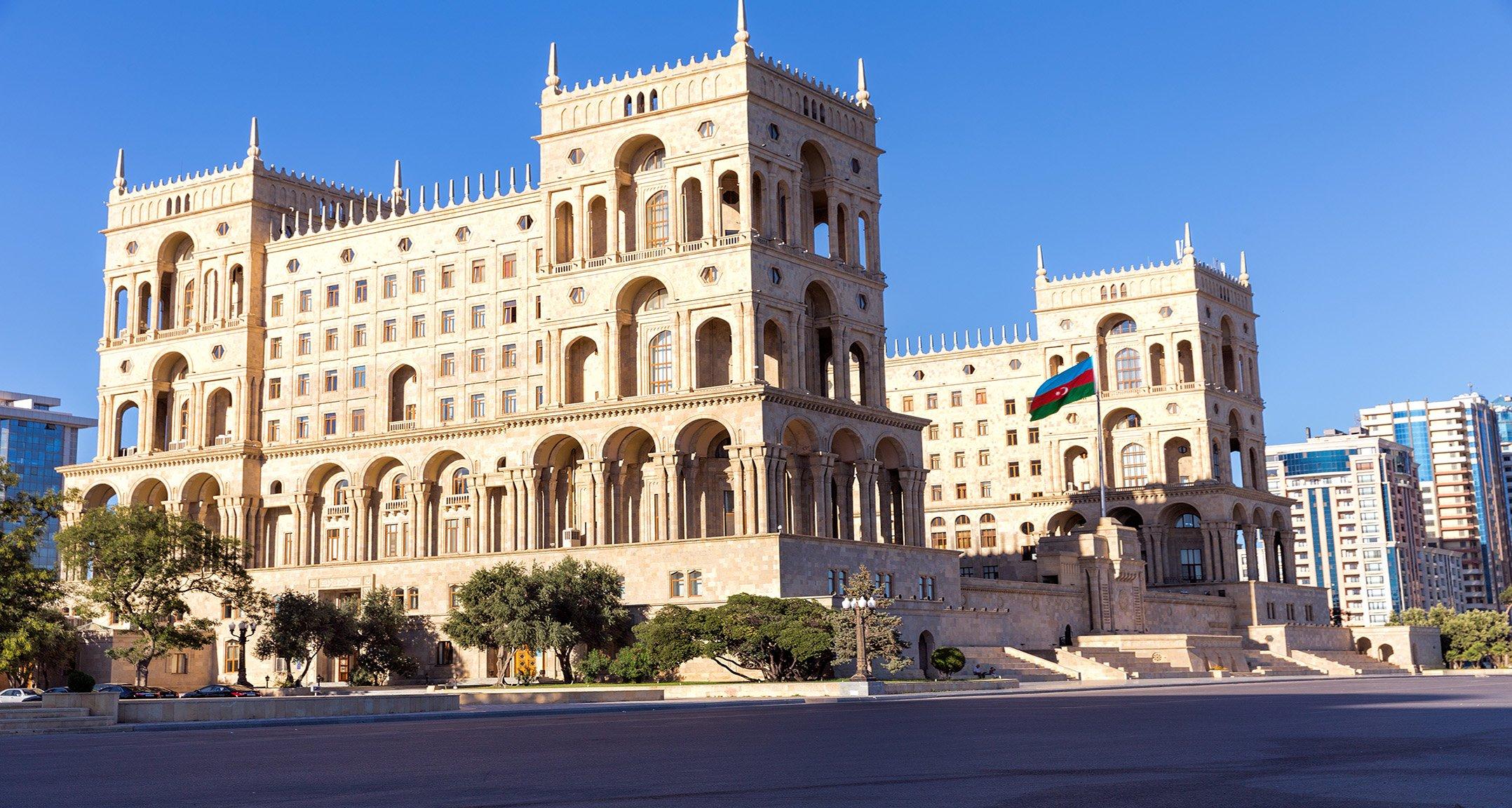 Президент Азербайджана утвердил декларацию Азербайджана, Ирана и России
