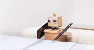 Эстонский робот будет работать курьером в Вашингтоне
