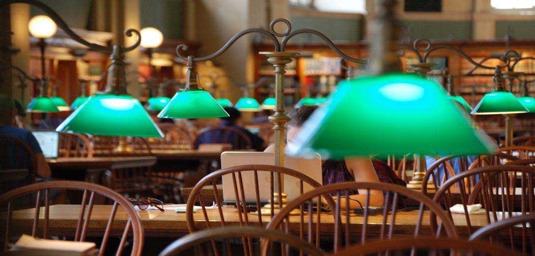 Библиотечные фонды Казахстана оцифруют до 2020 года