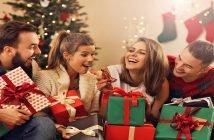Онлайн-ритейл: как жители СНГ готовятся к Новому году