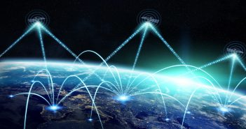 Проект против «цифрового неравенства» OneWeb получил 1 млрд долларов США от телекома SoftBank