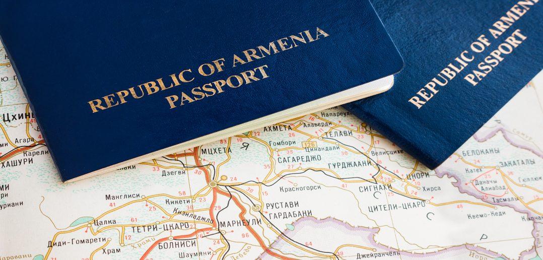 СНБ Армении предоставила ФСБ России доступ к персональным данным своих граждан