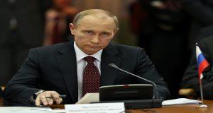 Президент России подписал новую доктрину информационной безопасности