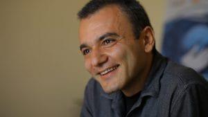 Основатель Instigate и один из авторов проекта Real School Ваагн Погосян