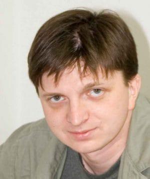 Максим Благонравин, руководитель отдела маркетинга и PR компании «Хостмастер»
