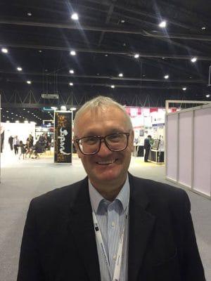 Юрий Каргополов, член Координационного совета Украинского сетевого информационного центра