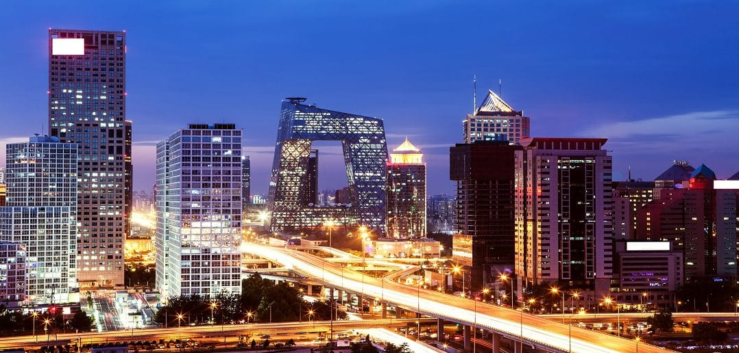 14,4 млрд долларов США инвестирует Китай в интернет для развития цифрового пространства