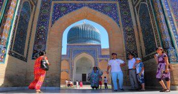 Проникновение интернета в Центральной Азии: от 19% в Таджикистане до 73% в Казахстане