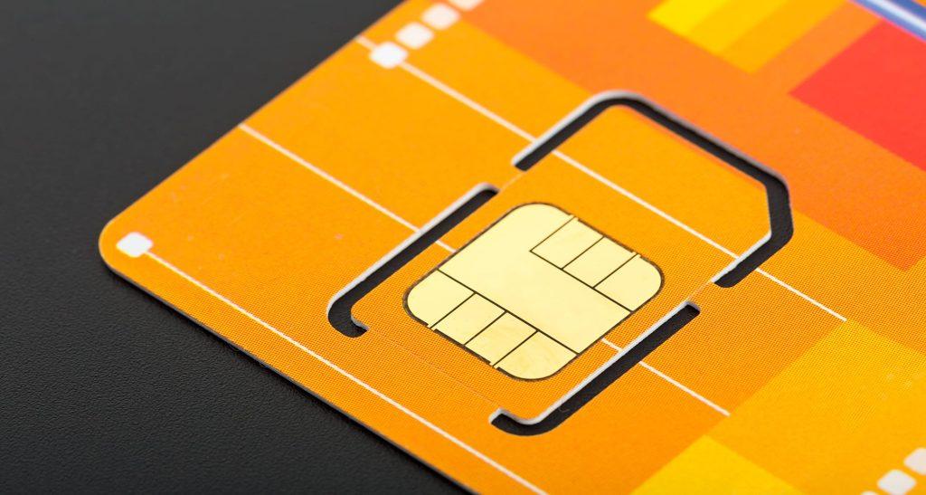 Российские операторы смогут продавать сим-карты дистанционно с 2019 года