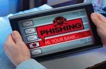 Украина: Число мошеннических сайтов, собирающих банковские реквизиты, увеличилось в 4,5 раза в 2016 году