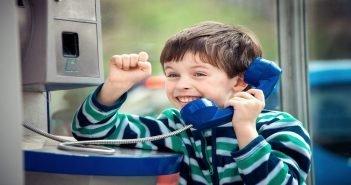 «Укртелеком» отменил плату за звонки с таксофонов на фиксированные номера