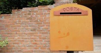 Почту Молдовы оштрафовали за отсутствие регистрации как оператора персональных данных