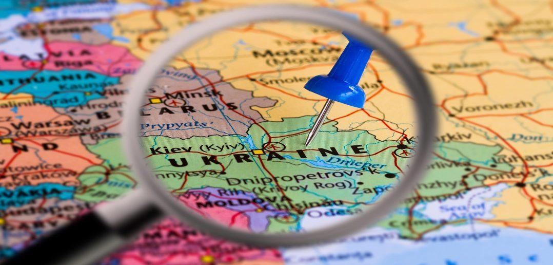 Доменная зона .UA вместе с экономикой Украины выходит из кризиса