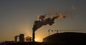 В Грузии заработала электронная система отчетности вредных выбросов в атмосферу