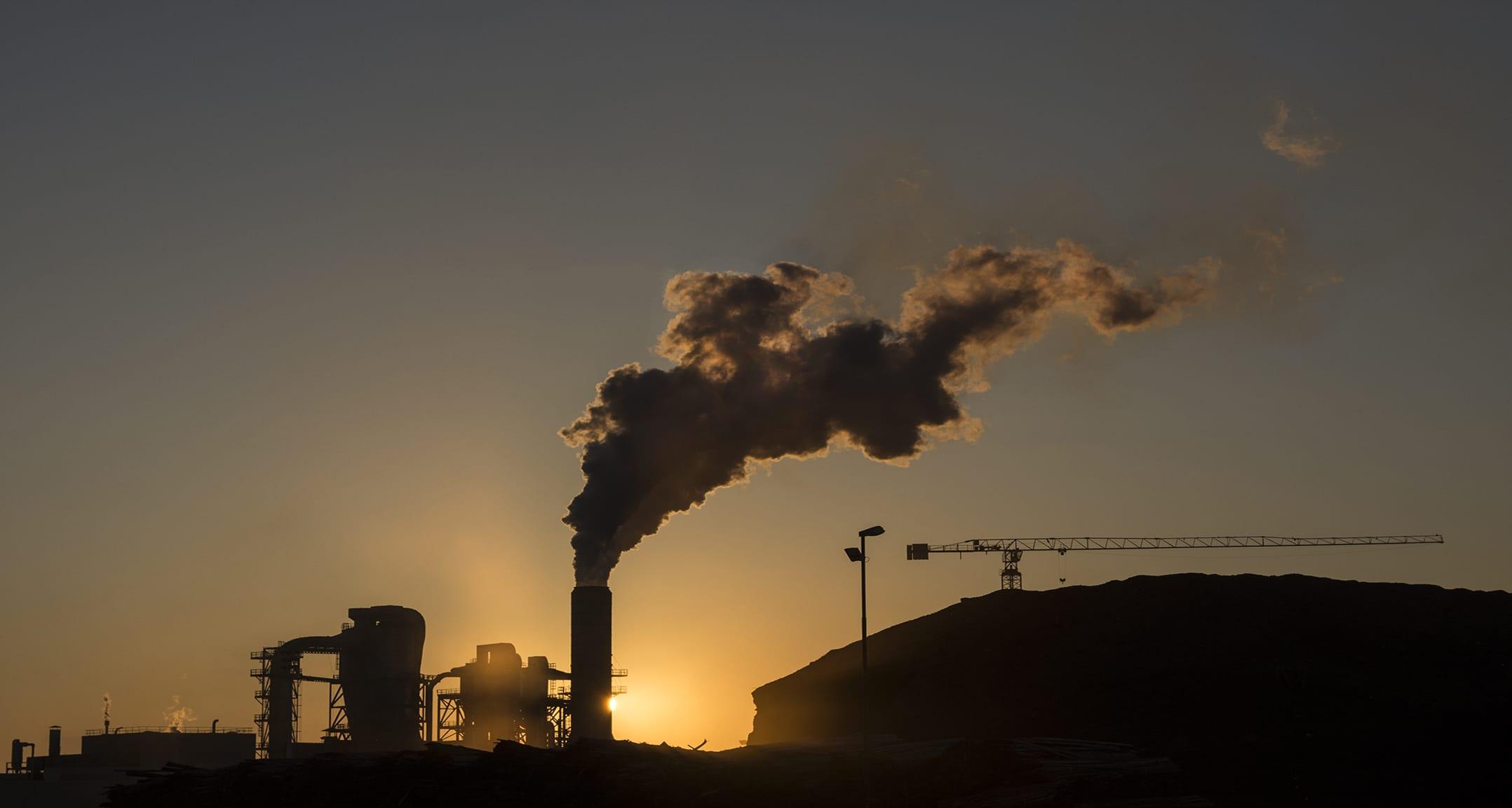 фото атмосферу выбросы вредные в