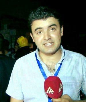 Farahim Ilgaroglu
