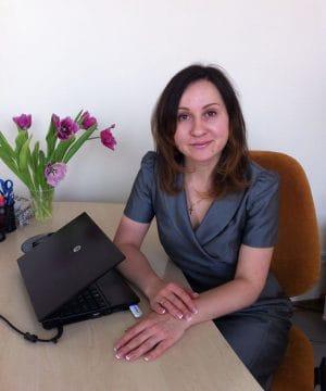 Анна Боднарчук, директор супермаркета лицензионного программного обеспечения «Софткей-Украина»