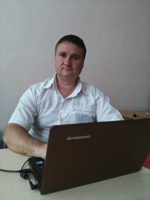 Александр Донос, сопредседатель общественной организации по защите персональных данных ProDataLex, эксперт компании Dekart