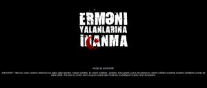Турецкая группа emPer0rshiP взломала сервер с 295 армянскими сайтами. Содержание многих было полностью уничтожено, так как бэкапы не сохранились. Скриншот. Январь 2011 года.