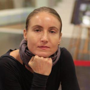 Ирина Левова, директор по стратегическим проектам в Институте исследований интернета