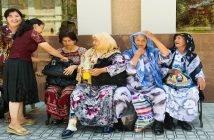 В Узбекистане вернулись к выплатам пенсий и пособий наличными