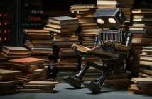 Россия хочет первой в мире принять закон о робототехнике