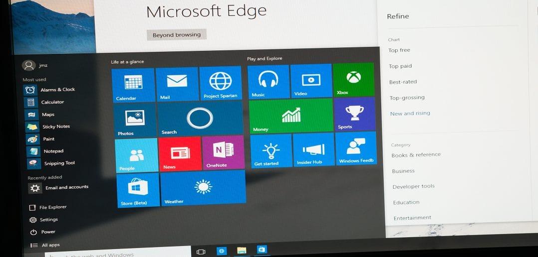 Регулятор ЕС обеспокоен настройками конфиденциальности Windows 10, несмотря на их доработку