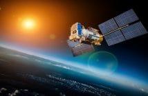 Прецедент: Китай обеспечит высокоскоростной интернет на транспорте с помощью спутников