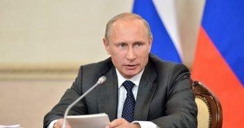 Президент России подписал закон об ужесточении ответственности за разглашение персональных данных