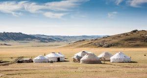 Поселки Казахстана с населением от 250 человек обеспечат интернетом со скоростью 20 Мб/с до 2020 года