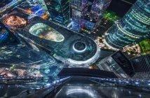Впервые в финал конкурса умных городов мира попал представитель России – Москва